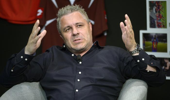 """""""Nu vreau să ne certăm!"""". Marius Şumudică, schimb de replici fabulos cu Mihai Rotaru. De ce a refuzat-o pe Craiova şi cum s-a pregătit pentru pandemia din Turcia"""