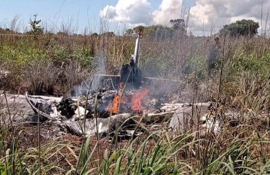 Destin tragic! Fotbaliştii care au murit în accidentul aviatic din Brazilia ar fi trebuit să fie în izolare. Decizia luată de club le-a fost fatală