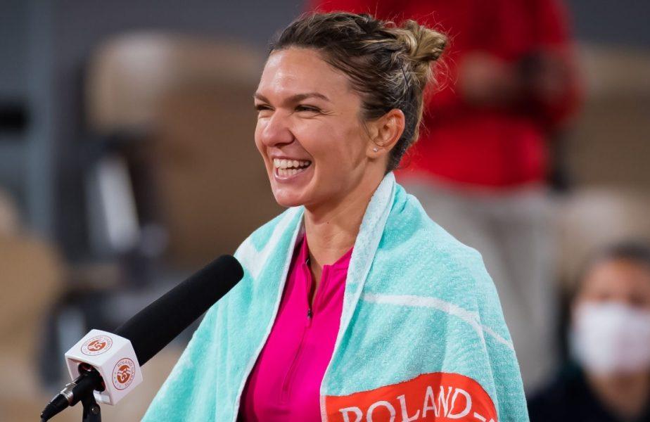 """Simona Halep trage din greu înainte de Australian Open 2021, chiar şi în carantină: """"Nu ne-am antrenat niciodată mai mult"""""""