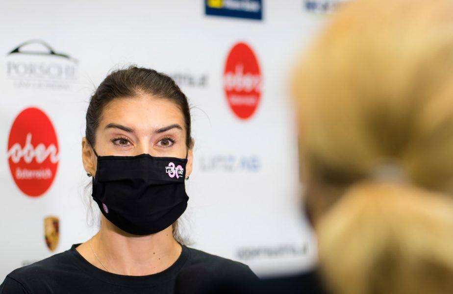 """Sorana Cîrstea, genială înainte de Australian Open 2021! S-a îmbrăcat elegant pentru o ocazie specială: a mâncat singură o pizza în ziua a zecea de """"detenţie"""""""