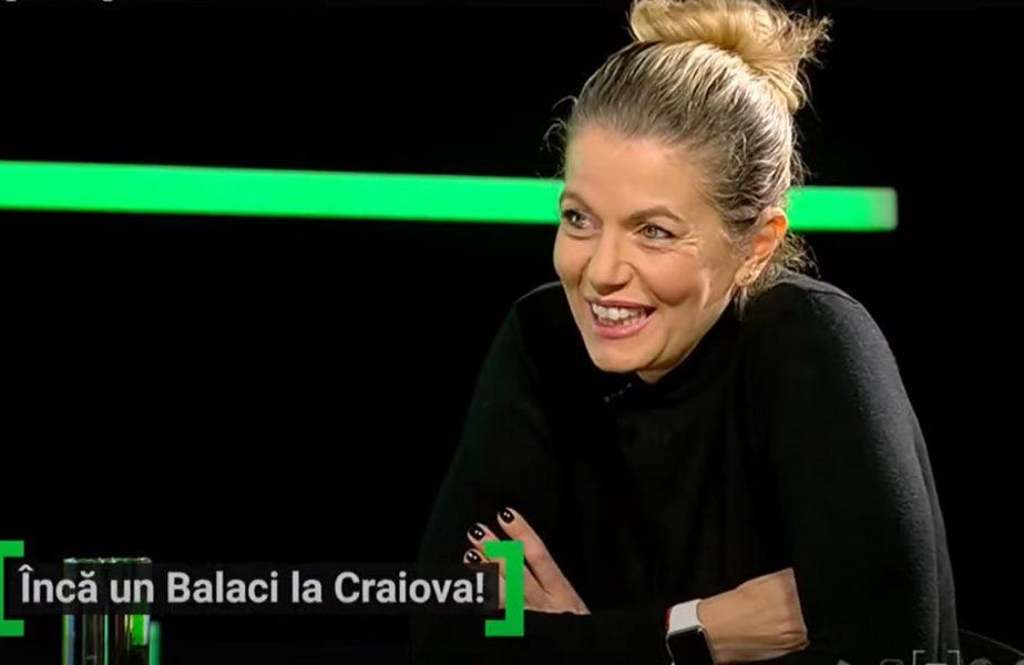 """EXCLUSIV AS.ro LIVE   Ce i-a cerut nepotul lui Ilie Balaci mamei sale, după ce a semnat cu Craiova. """"Avem o performanţă. Şi-a spălat singur prima pereche de şosete"""""""