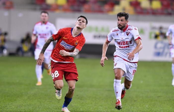 FCSB şi Dinamo, două derby-uri într-o săptămână. Federaţia a anunţat programul din optimile de finală ale Cupei României