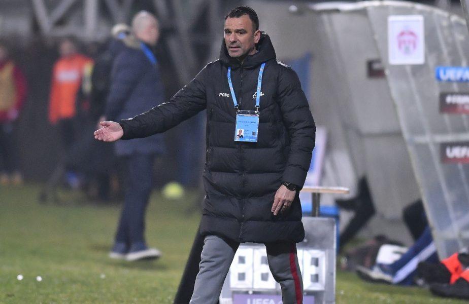 """Două reveniri spectaculoase la FCSB, chiar înaintea meciului cu FC Argeş. """"Azi au intrat în programul echipei"""""""