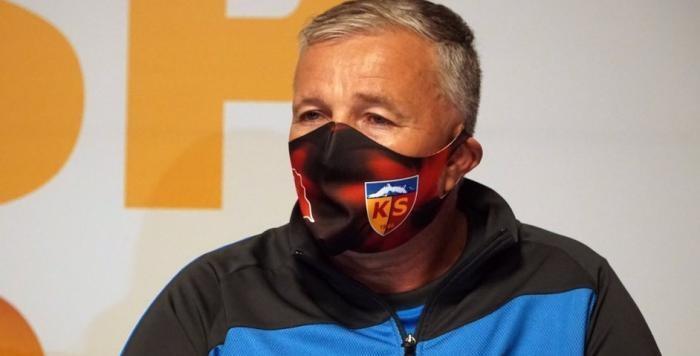 """Fenerbahce – Kayserispor 3-0. Seară de coșmar pentru Dan Petrescu. Apărarea """"Bursucului"""", făcută șah mat"""