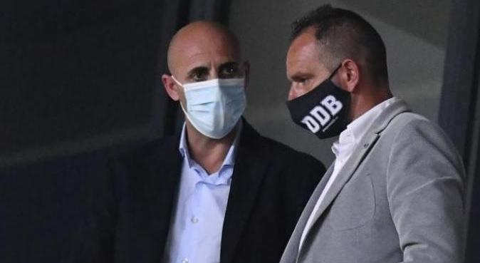 """Ionuţ Negoiţă o aruncă în prăpastie pe Dinamo! """"Le-am făcut deja notificare să-i mut. Contactez un executor și o să-i evacuez"""""""