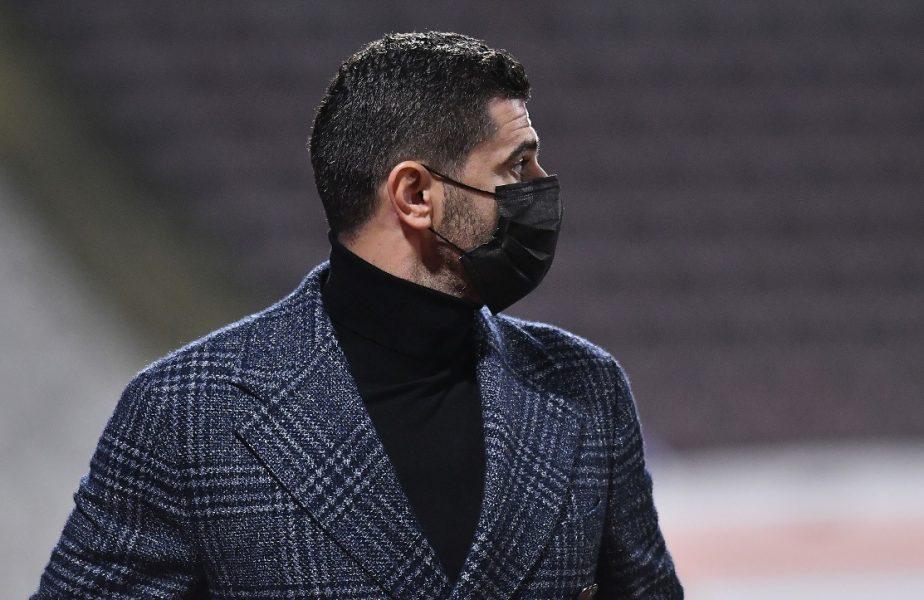 EXCLUSIV | Surpriză în fotbalul românesc! Dani Coman şi-a găsit o nouă echipă după despărţirea de Astra