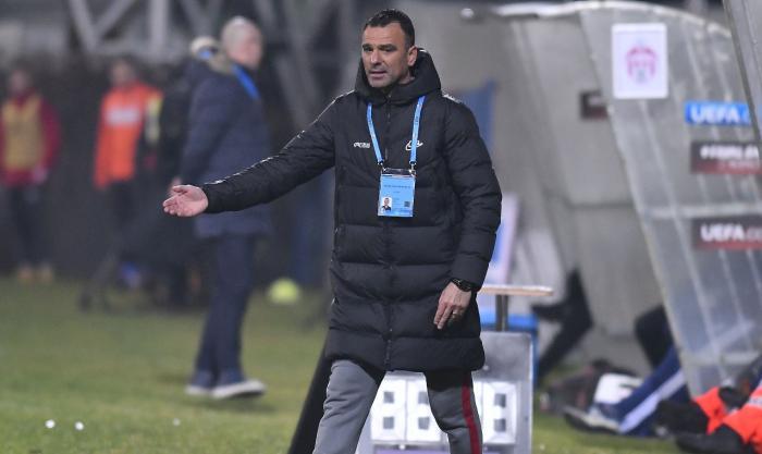 """""""Trebuia să se amâne meciul!"""" Toni Petrea, foc şi pară după Argeş – FCSB 0-0: """"A fost o luptă oarbă, aşa cum anticipam!"""""""