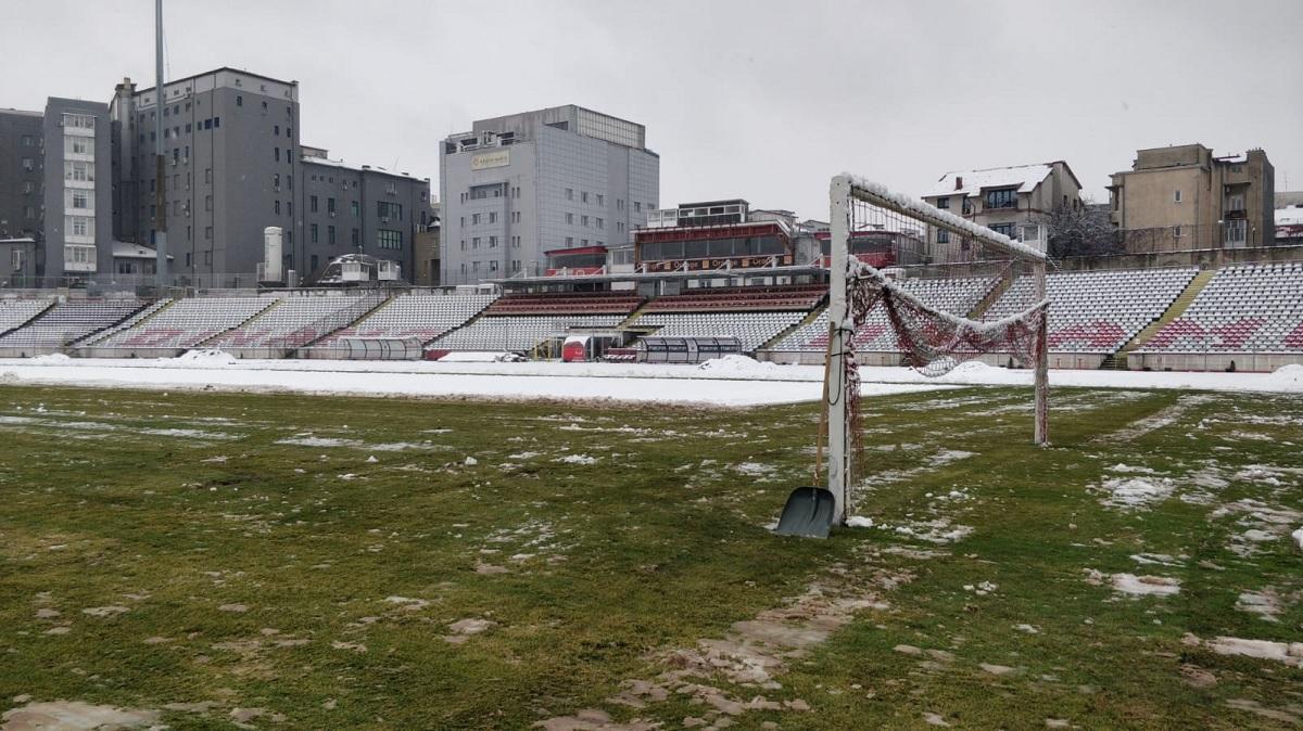 Stadion Dinamo
