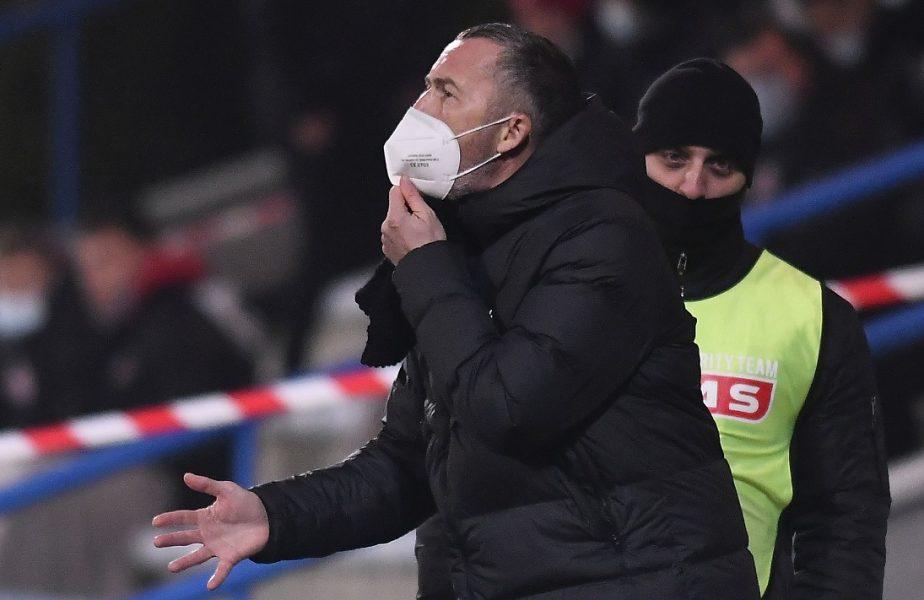 Mihai Stoica a comparat-o pe FCSB cu Manchester City. Transferul stelar pentru titlu anunţat de managerul general