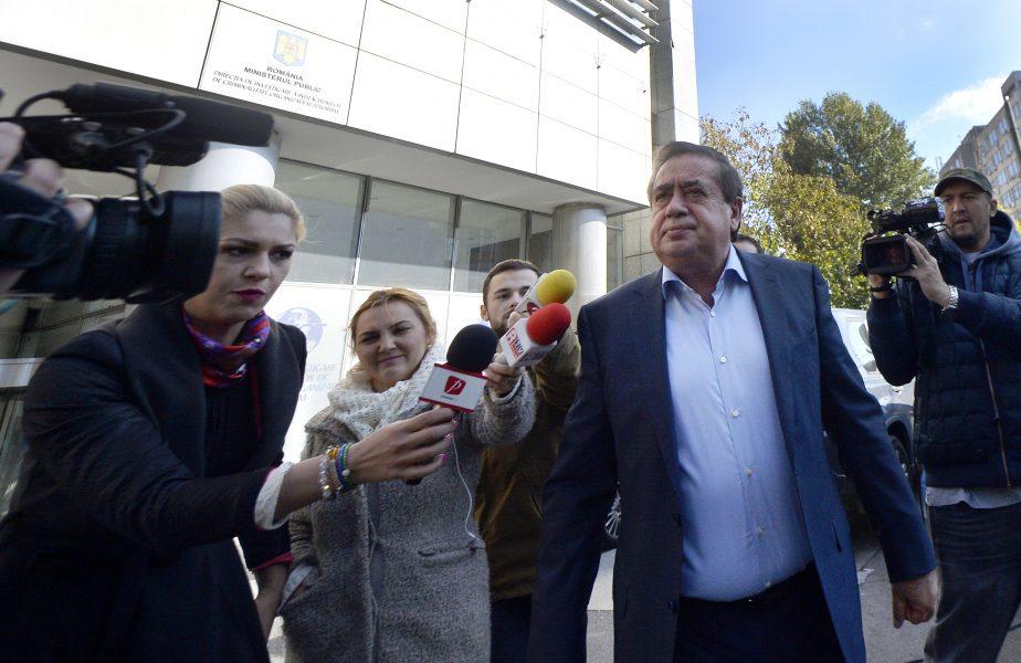 Procurorii au cerut 12 ani de închisoare cu executare pentru Ioan Niculae. Miliardarul este internat în Italia