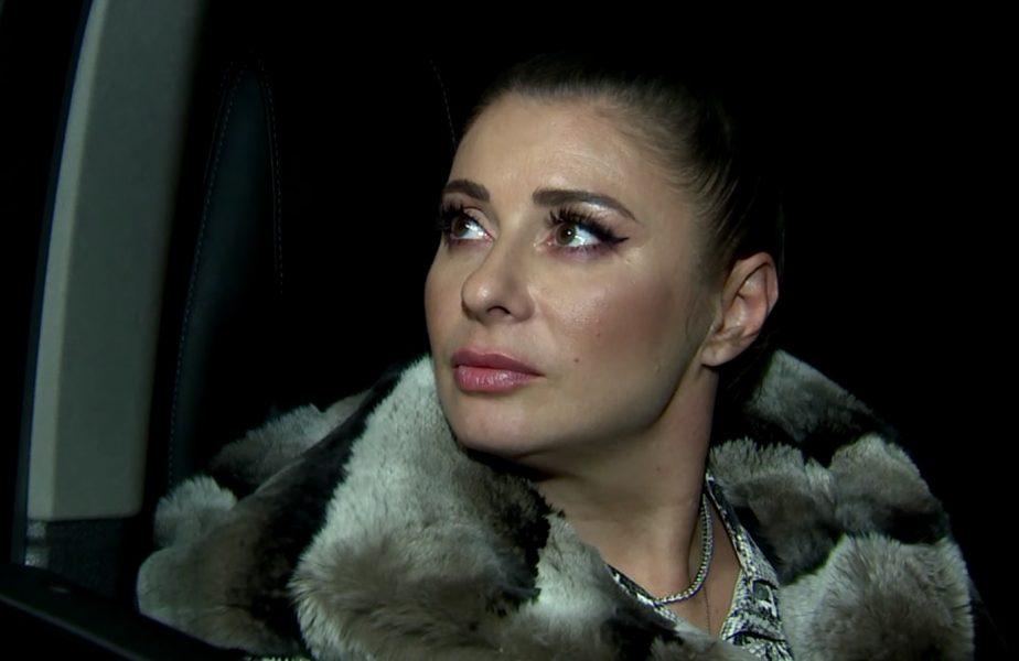 """Anamaria Prodan, mesaj pentru Laurenţiu Reghecampf după ce acesta a spus că divorţează şi i-a cerut să """"termine cu circul ăsta"""""""