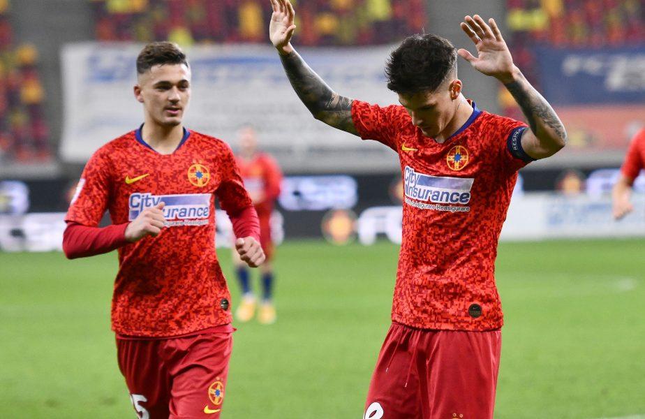 EXCLUSIV   Cum au reacționat cei de la Parma după scandalul iscat de transferul lui Dennis Man! Jucătorul a refuzat să rupă contractul cu Anamaria Prodan