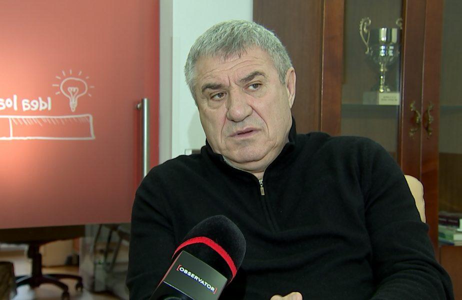 """Dario Bonetti, făcut praf de Victor Becali: """"Cum să-l aduci? A antrenat ca mine, cât am antrenat și eu!"""" Obiectivul realist al dinamoviştilor"""