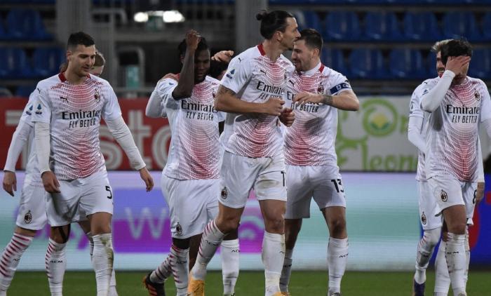 Milan, Juventus şi Inter au câștigat și continuă lupta la titlu. Real Madrid, şocul zilei în Europa. Derby fără goluri între Arsenal şi Manchester United