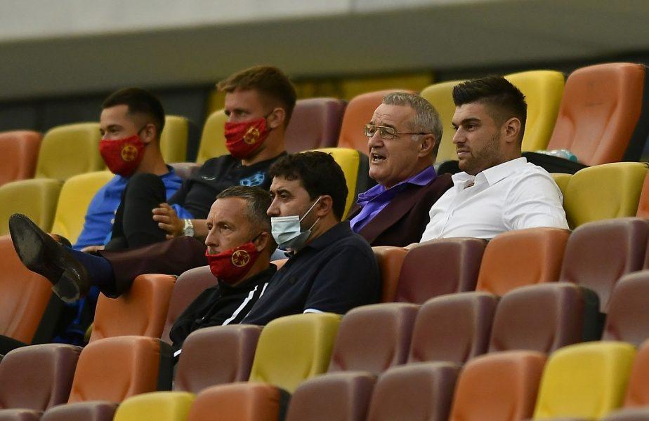 Mihai Stoica, prima reacție după transferul lui Dennis Man la Parma. Fotografia care l-a emoționat și cele mai frumoase amintiri