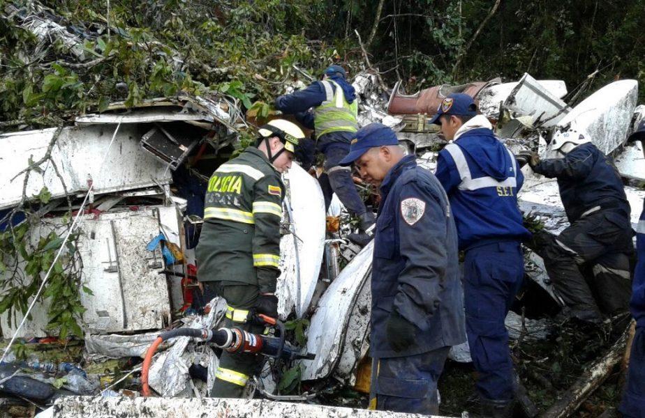 Alan Ruschel este erou în Brazilia. Căpitanul lui Chapecoense, supraviețuitor al accidentului aviatic din 2016, a reușit o perfomanță uluitoare!