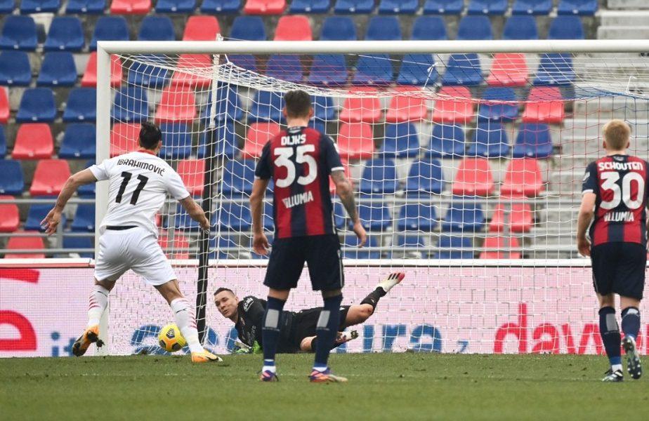Zlatan Ibrahimovic are probleme! Nu reușește să înscrie de la 11 metri + Un penalty microscopic a declanşat scandalul la Real Madrid! Galacticii, învinşi de Levante