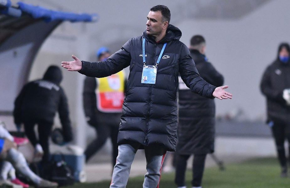 "Toni Petrea a prins curaj! Și-a asumat riscul de a-l supăra pe Gigi Becali: ""Am o relație foarte bună cu Reghecampf"". Cum vede lupta la titlu"