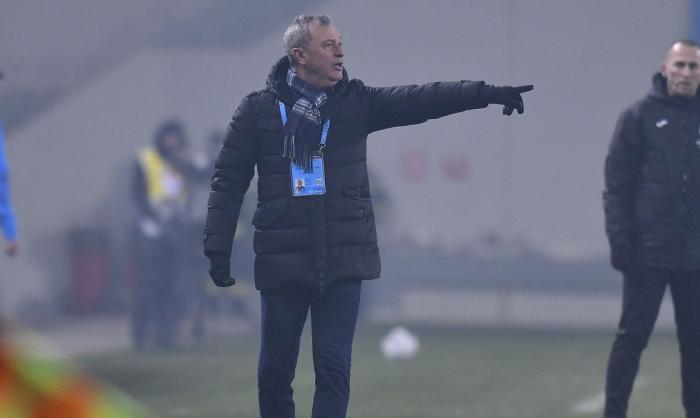 """Mircea Rednic, convins că FCSB nu-i va duce dorul lui Dennis Man: """"Nu vreau să fiu răutăcios, dar sunt doi jucători mai buni acolo!"""""""