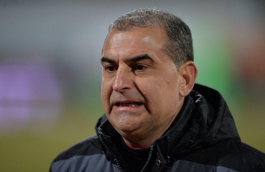"""Dinamoviştii, pregătiţi pentru Eternul Derby. """"Urmează cele mai tari meciuri din acest sezon"""". Mesajul lui Jerry Gane pentru fani"""