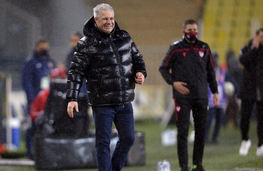 """Marius Şumudică a explicat de ce a fost eliminat în Fenerbahce – Rizespor. """"N-o să stau niciodată liniştit!"""". Ce i-a spus arbitrului"""