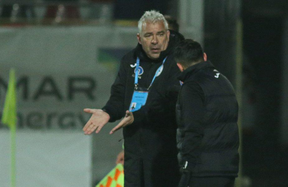 """OFICIAL! """"Animalul"""" Jorge Costa a plecat de la Gaz Metan Mediaş. Prima reacţie a antrenorului portughez. Un fost antrenor al FCSB, favorit să îi ia locul"""