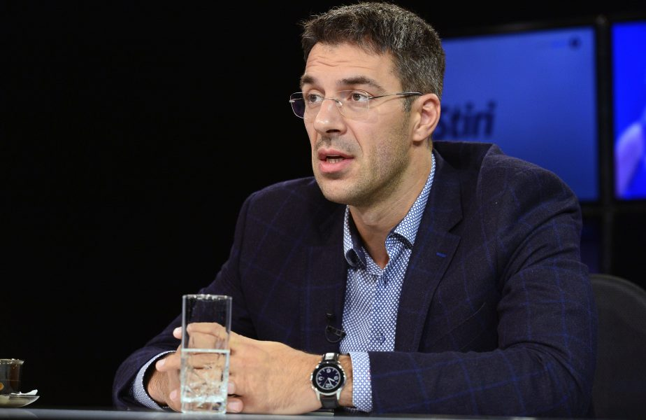 AS.ro LIVE | Virgil Stănescu este invitatul de astăzi al lui Cătălin Oprişan, de la 10.30. Dezvăluiri şi poveşti fabuloase spuse de fostul baschetbalist