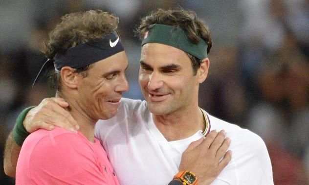 Rafael Nadal, probleme înainte de Australian Open 2021! S-a retras înaintea meciului cu De Minaur. Roger Federer a anunţat când revine în circuit