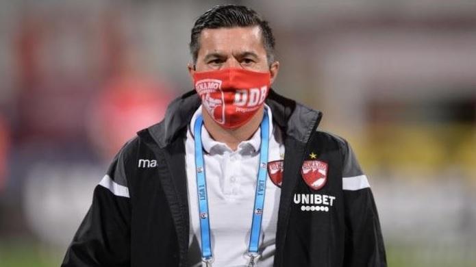 """Cosmin Contra, pregătit să revină în Liga 1! """"Vreau o nouă provocare"""". Ce spune despre momentul în care a refuzat Craiova"""