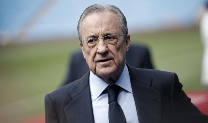 """Probleme la Real Madrid! Preşedintele Florentino Perez s-a infectat cu Covid-19, în ziua în care Zinedine Zidane a revenit la echipă. Cum se simte şeful """"galacticilor"""""""