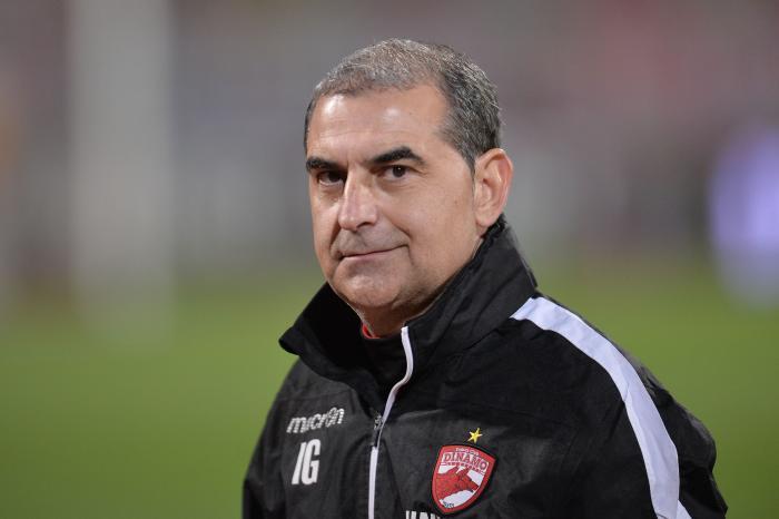 """Dinamo, gata să o răpună pe FCSB: """"Echipa este motivată"""". Derby-ul pe care Jerry Gane nu-l va uita niciodată"""