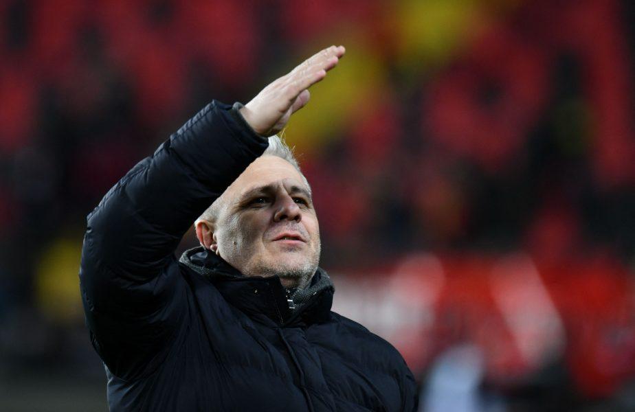 Momente dramatice pentru Şumudică în Turcia! Rizespor a ratat victoria în prelungirile meciului. Erdogan a dat gol pentru echipa românului