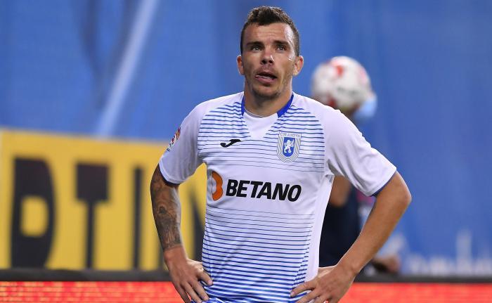 """""""Era timpul să luam cele trei puncte!"""" Dan Nistor, mesaj războinic înaintea derby-ului cu Dinamo: """"Vrem să câştigăm tot"""""""