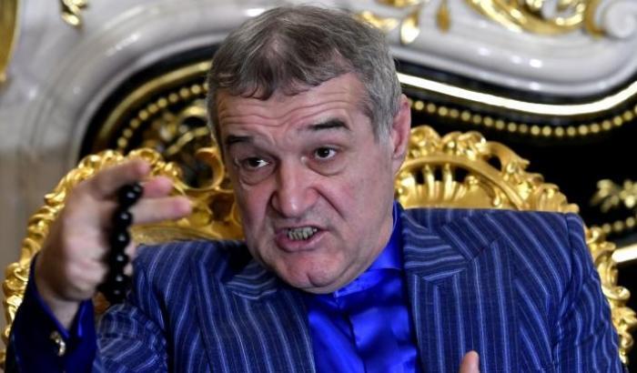 """""""E peste Dennis Man!"""" Gigi Becali a pus mâna pe noua bijuterie a fotbalului românesc! Cuvinte uriaşe din partea unei legende: """"E geniu, așa era și Hagi"""""""