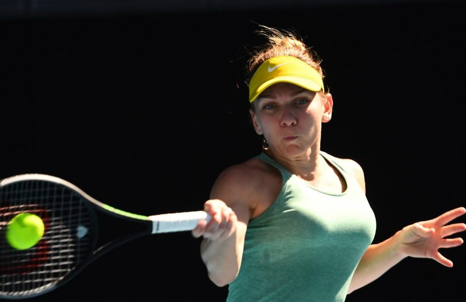 Simona Halep, în sferturile de la Gippsland Trophy după o lecţie de tenis cu Laura Siegemund. Şi-a aflat deja următoarea adversară