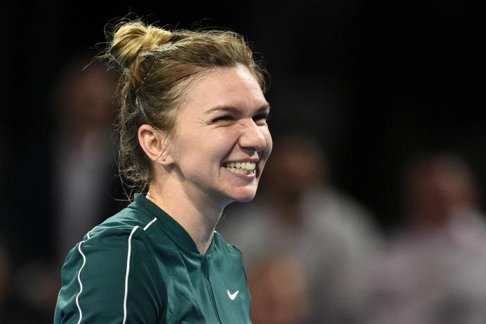 """""""Vreau să câştig Australian Open!"""" Simona Halep vrea să scrie istorie. Lecţie de la Cahill: """"Hai să bem o bere!"""""""