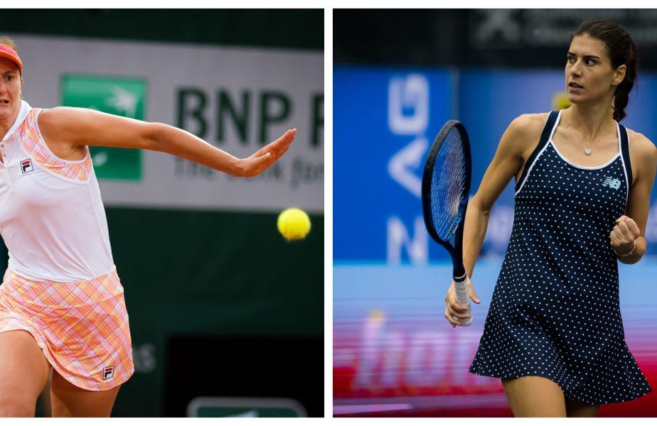 Irina Begu, victorie uriaşă cu Konta, după ce a salvat două mingi de meci. Sorana Cîrstea s-a distrat la Grampians Trophy