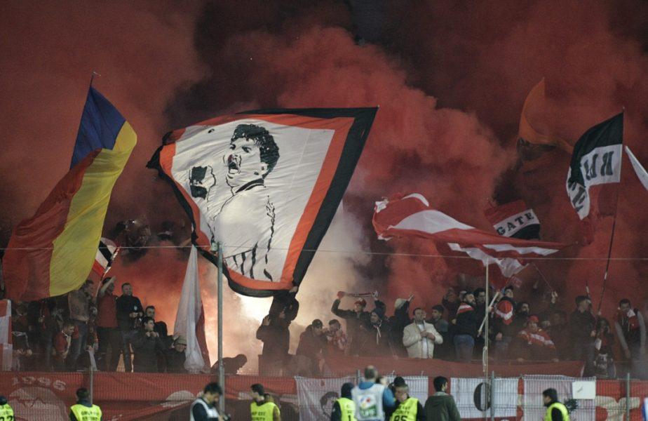 """Peluza Cătălin Hîldan, mesaj categoric după ce Dinamo şi-a îndeplinit obiectivul: """"Încetați cu prostiile, ne-am salvat!"""""""
