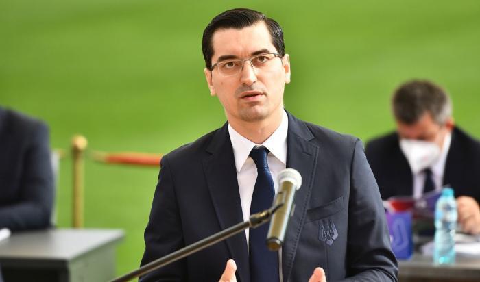 """FRF și UEFA pun la cale planul pentru EURO. Fanii ar putea reveni în tribunele Arenei Naționale. Cum poate salva situația """"Grupul EURO COVID-19"""""""