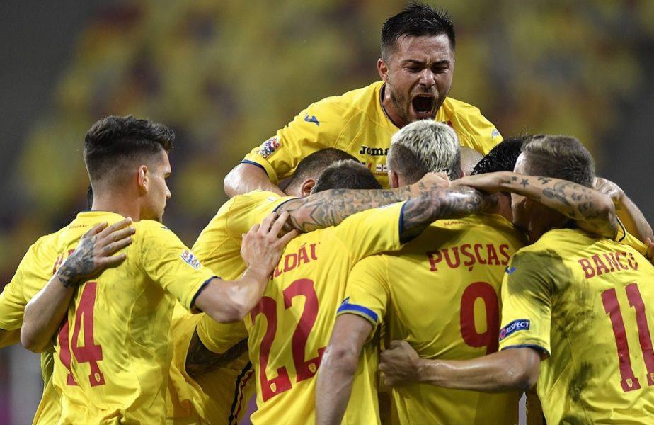 România – Anglia, amical de lux pentru tricolori. Când ne vom lupta cu Harry Kane și Raheem Sterling