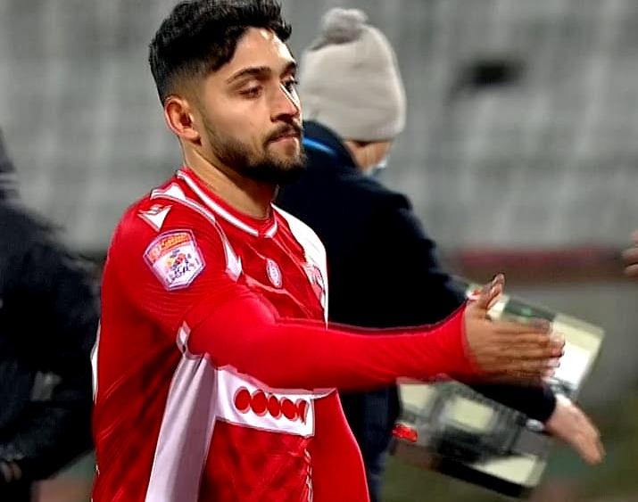 Dinamo – FCSB | Geani Creţu, umilit de Jerry Gane în derby. A rezistat doar 90 de secunde pe teren