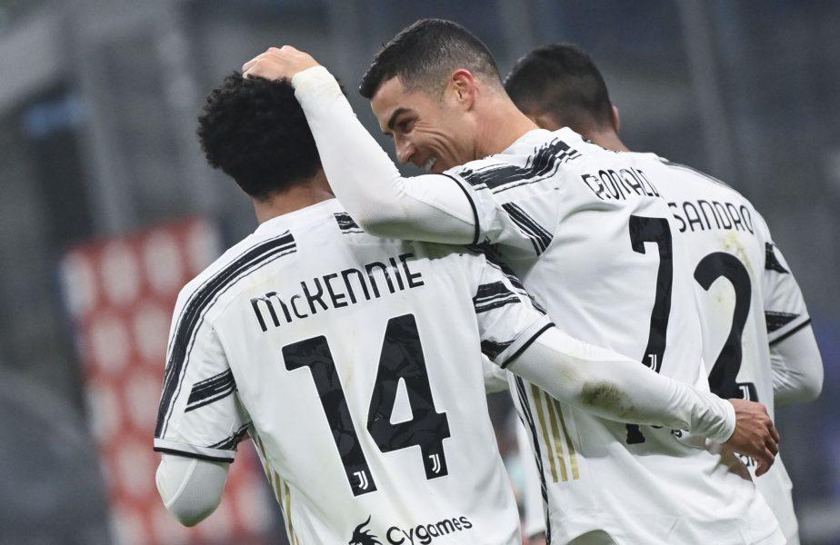 Cristiano Ronaldo, aproape să semneze un nou contract cu Juventus! Anunţul momentului în fotbalul mondial