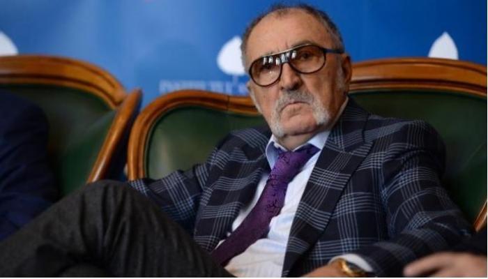 """""""Ion Ţiriac se implică la Dinamo!"""". Suma uluitoare pe care a dat-o miliardarul înaintea derby-ului cu FCSB din Cupă!"""