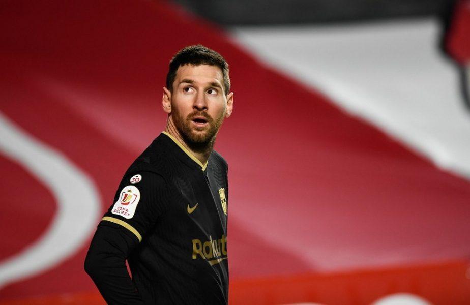 """Veste bombă din Spania! Lionel Messi ar fi semnat deja cu noua sa echipă. """"Există un acord de luna trecută!"""""""