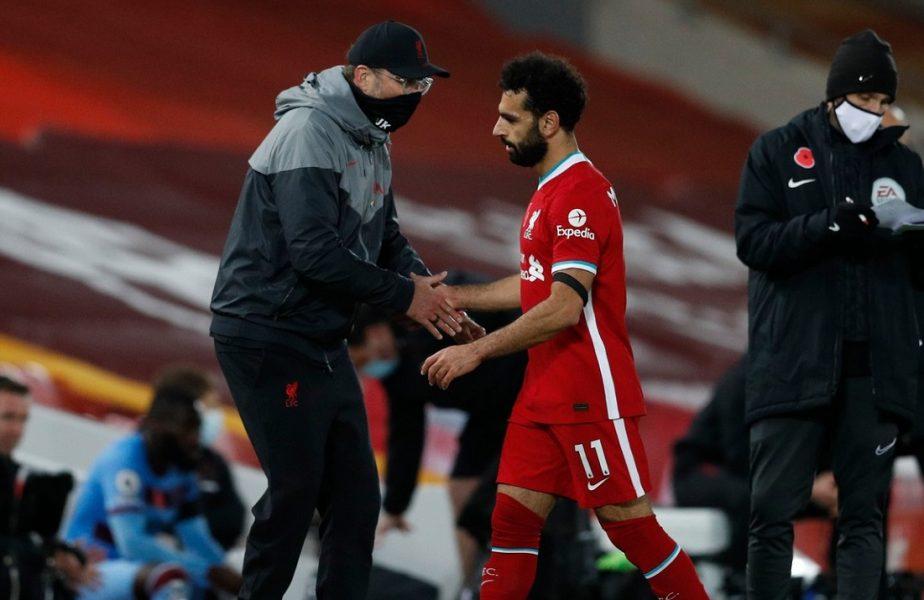 BREAKING NEWS | Probleme uluitoare pentru Liverpool. Starurile lui Klopp au interzis în Germania. Cum ar putea juca meciul cu Leipzig, din Champions League