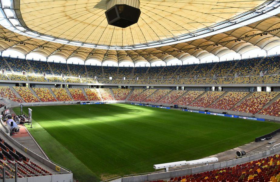 """Veste uriașă pentru fani! UEFA vrea EURO cu spectatori. Anunțul făcut de Gică Popescu: """"Se lucrează la câteva scenarii"""""""