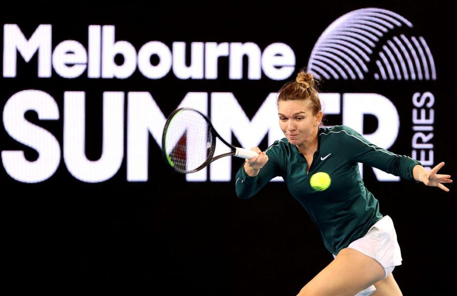 Australian Open 2021 | Traseu virtual infernal pentru Simona Halep! Swiatek, Serena sau Osaka, obstacole în drumul spre finală
