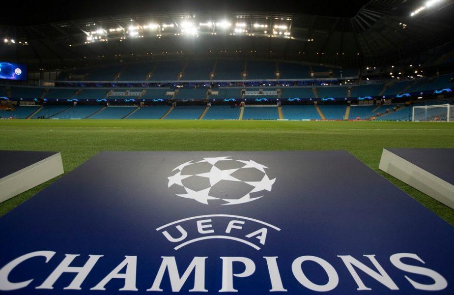 """""""Cadoul"""" pregătit de UEFA de ziua lui Ronaldo şi a lui Neymar! Şedinţa în care se va decide viitorul Champions League"""