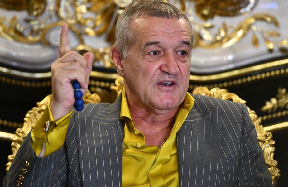 După Haruț, Becali mai dă o lovitură! Finanțatorul FCSB a ajuns la o înțelegere cu Constantin Budescu