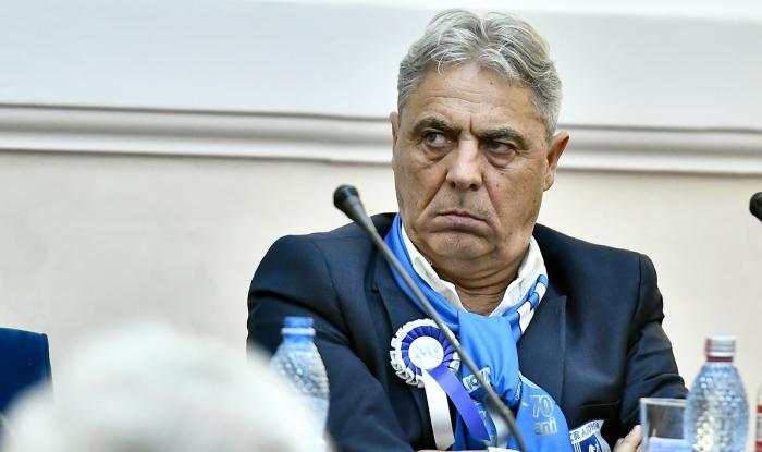 Oltenii îl aşteaptă pe Marinos Ouzounidis! Sorin Cârţu a dezvăluit detalii de la negocieri. Cum i-a convins grecul pe conducătorii Universităţii Craiova
